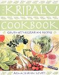 Kripalu Cookbook Gourmet Vegetarian Recipes