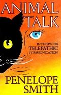 Animal Talk Interspecies Telepathic Communications