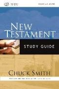 New Testament Study Guide - Chuck Smith - Paperback