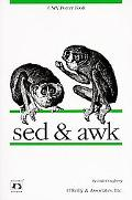 Sed+awk