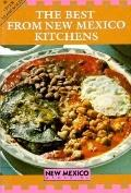The Best from New Mexico Kitchens - Sheila MacNiven Cameron - Paperback
