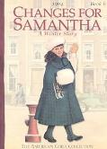 Changes for Samantha A Winter Story