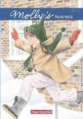 Molly's Surprise A Christmas Story (Book 3)