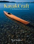 Kayakcraft Fine Woodstrip Kayak Construction