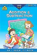 Addition and Subtraction Grade 1 Math