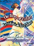 Story of Colors/LA Historia De Los Colores