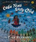 Cada Nino/Every Child A Bilingual Songbook for Kids