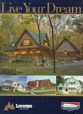 Log and Cedar Homes
