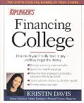 Financing College: How Much You'll Really Have to Pay and how Much to Get the Money