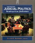 Judicial Politics Readings from Judicature