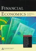 Financial Economics With Applications to Investments, Insurance and Pensions