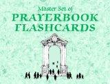 Prayerbook Hebrew Flashcards (Flashcards)
