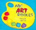 ABC Art Riddles