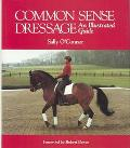 Common Sense Dressage