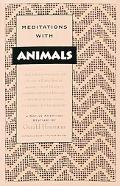Meditations With Animals A Native American Bestiary
