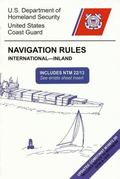 Navigation Rules: International-Inland