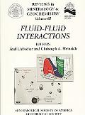 Fluid-Fluid Interactions