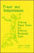 Prayer and Temperament Different Forms for Different Personality Types