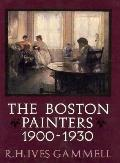 Boston Painters, Nineteen Hundred to Nineteen Thirty