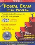 Complete Postal Exam Study Program General Entrance Test Battery 470 & Rural Carrier Exam 460
