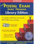 Complete Postal Exam Study Program A Complete Multimedia Course for the 470 & 460 Exams