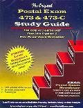 Postal Exam 473 & 473-c Study Guide