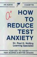 How to Reduce Test Anxiety