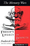 Memory Wars Freud's Legacy in Dispute