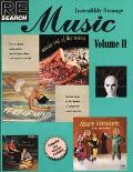 Incredibly Strange Music, Vol. 2