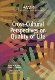 Cross Cultural Perspectives on Quality of Life