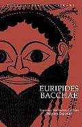 Euripides' Bacchae, Focus Classical Library