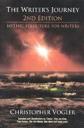 Writer's Journey Mythic Structure for Writers