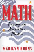 Math Facing an American Phobia