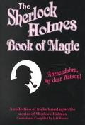 Sherlock Holmes Book of Magic