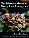Reference Manual of Woody Plant Propagation From Seed to Tissue Culture  A Practical Working...