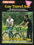 Ferrari Guides' Gay Travel a to Z - FERRARI PUBLICAIONS - Paperback - 18TH