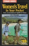 Ferrari Guides' Women's Travel in Your Pocket: The World of Travel for Women - Ferrari International - Paperback - 18TH POCKE