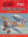 Curtiss F9C Sparrowhawk Airship Fighters