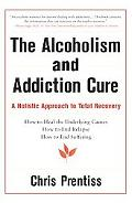 Alcoholism and Addiction Cure