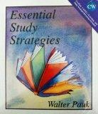 Essential Study Strategies-text