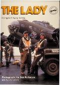 The Lady: Boeing B-17 Flying Fortress - Paul Perkins - Paperback
