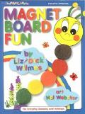 Magnet Board Fun
