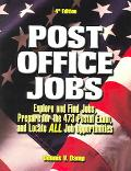 Post Office Jobs Explore and Find Jobs, Prepare for the 473 Postal Exam, and Locate All Job ...