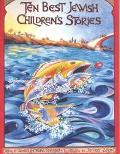 Ten Best Jewish Children's Stories