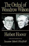 Ordeal of Woodrow Wilson