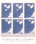 Dissolving Clouds: Writings of Peter Hutchinson (Provincetown Artists Series)