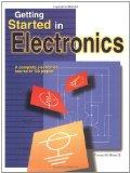 Getting Started in Electronics: A Complete Electronics Course in 128 Pages