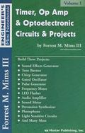 Timer, Op Amp, and Optoelectronic Circuits & Projects