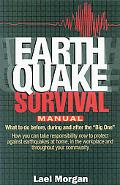 Earthquake Survival Manual