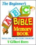 Beginners ABC Bible Memory Book